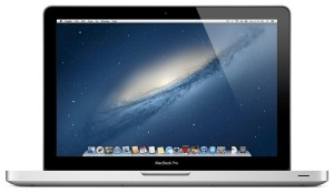 Jual New MacBook Pro 13 inch Core i5 2,5 Ghz MD101