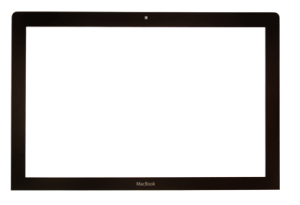 Glass Frame MacBook 13 inch A1280