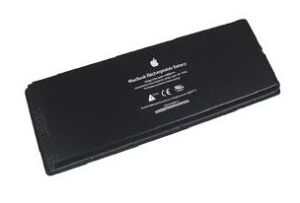 Jual Battery MacBook Black 13 inch A1185
