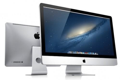 JUAL New iMac 21inch MD093 BARU SEGEL BNIB