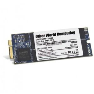 OWC SSD MacBook Pro Retina