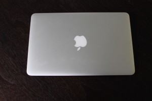 Front Case MacBook Air 13 inch A1370