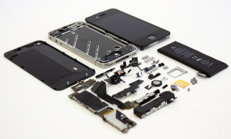 Jasa Repair dan Service iPhone
