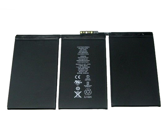 Jual Battery iPad 2 Original